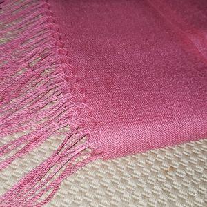 Assessors 100% wool pashnina